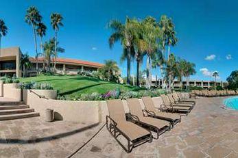 Hilton Tucson El Conquistador Resort