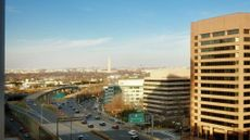 Embassy Suites Hotel Crystal City