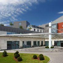 DoubleTree by Hilton Hotel Warsaw