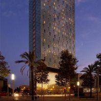 The Level at Melia Barcelona Sky 5