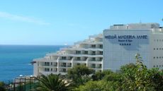 Melia Madeira Mare Resort Spa