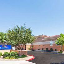 Baymont Inn & Suites, Mesa