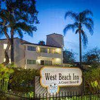 West Beach Inn, a Coast Hotel