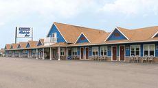 Travelodge Fredericton
