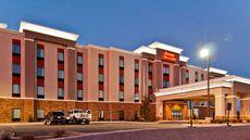 Hampton Inn & Suites Pauls Valley
