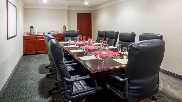 Baymont Inn & Suites Madisonville Meeting
