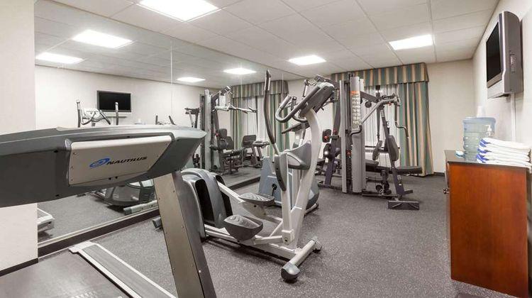 Baymont Inn & Suites Madisonville Health