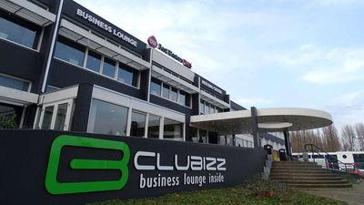 Best Western Plus Rotterdam Airport