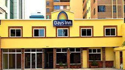Days Hotel Zona Viva Guatemala City