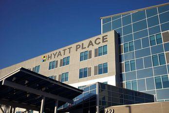 Hyatt Place Lansing/Eastwood Towne Ctr