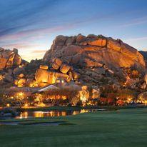 Boulders Resort & Spa, Curio Coll