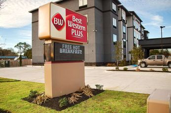 Best Western Plus Prien Lake Inn/Suites