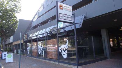 Econo Lodge North Adelaide