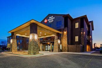 Best Western Plus Denver City Hotel/Stes