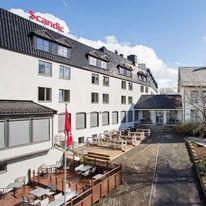 Meyergarden Hotel - Scandic Partner