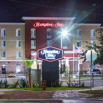 Hampton Inn Palatka