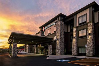 Best Western Plus The Hammondsport Hotel