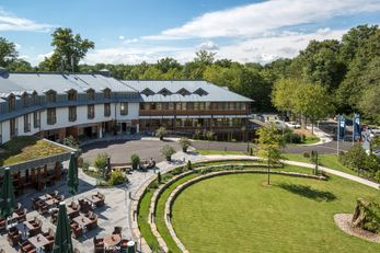 Dorint Resort Freiburg An den Thermen