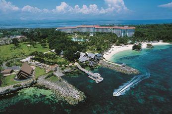Shangri-La's Mactan Island Resort