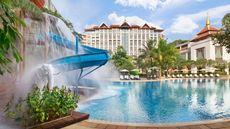 Shangri-La Hotel & Spa, Chiang Mai