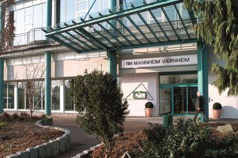NH Mannheim Viernheim