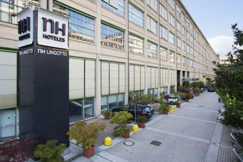 NH Torino Lingotto Congress