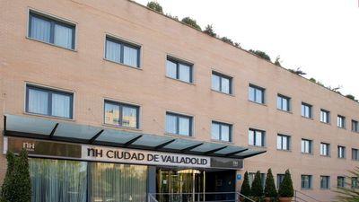 NH Ciudad de Valladolid