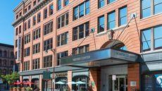 Homewood Suites Grand Rapids Downtown