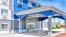 Days Inn & Suites Sulphur Springs