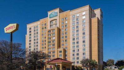 La Quinta Inn/Stes San Antonio Riverwalk