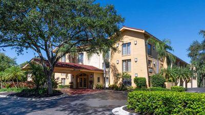 La Quinta Inn Ft Lauderdale/Deerfield