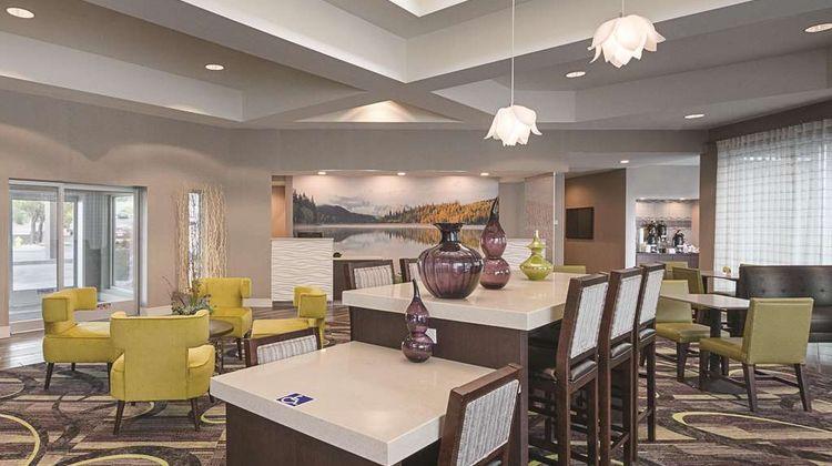 La Quinta Inn & Suites Orem Parkway Lobby