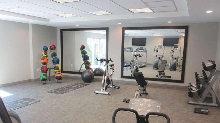 La Quinta Inn & Suites Orem Parkway Health