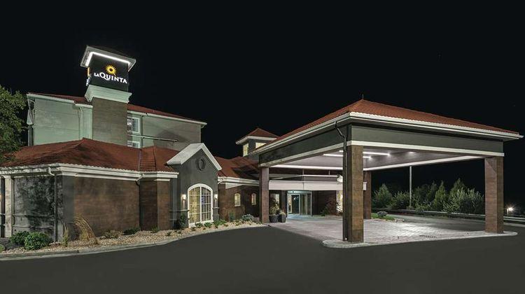 La Quinta Inn & Suites Orem Parkway Exterior