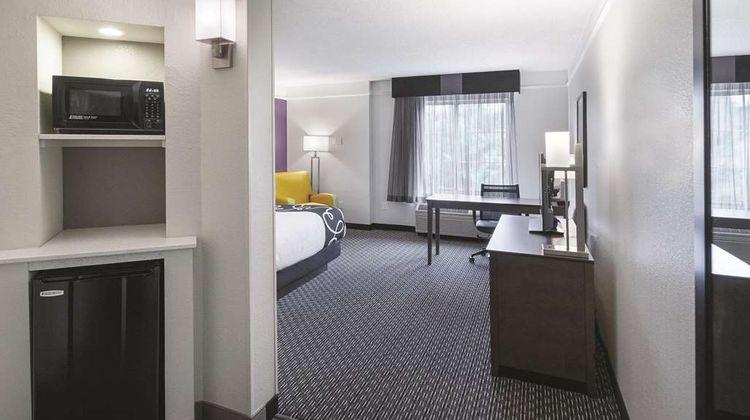 La Quinta Inn & Suites Orem Parkway Room