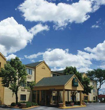 La Quinta Inn Kansas City North
