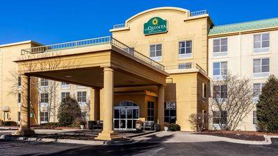 La Quinta Inn & Suites SW New Berlin