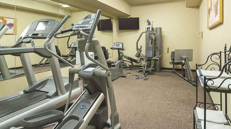La Quinta Inn & Suites Trinidad Health