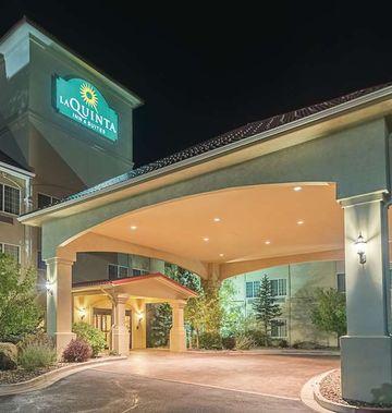 La Quinta Inn & Suites Trinidad