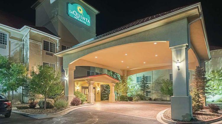 La Quinta Inn & Suites Trinidad Exterior