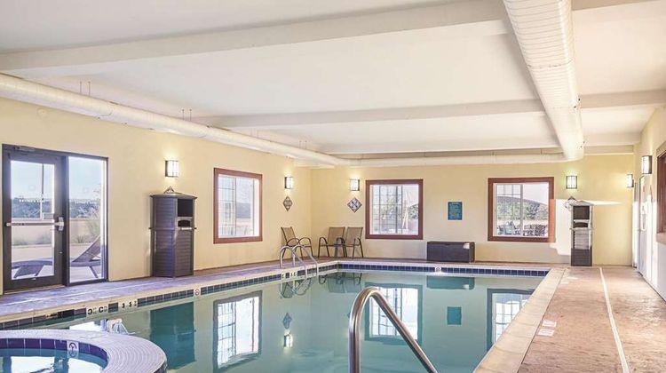 La Quinta Inn & Suites Trinidad Pool