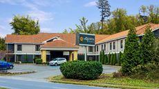 La Quinta Inn Radford