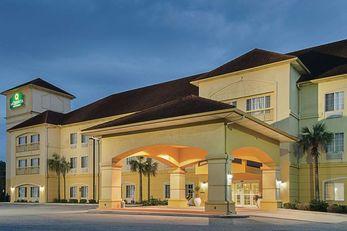 La Quinta Inn & Suites North Mobile