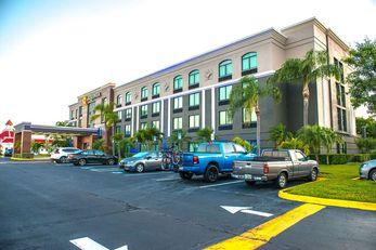 La Quinta Inn & Suites Clearwater South