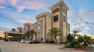 La Quinta Inn & Stes Houston Willowbrook
