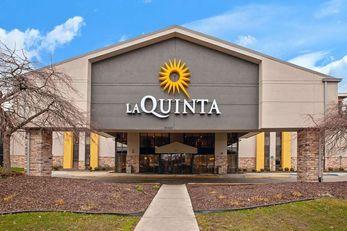 La Quinta Inn at Detroit Metro Airport