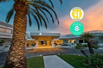 Golden Tulip Sophia Antipolis Hotel