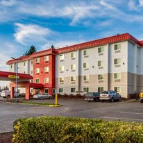 Motel 6 Portland - Wilsonville