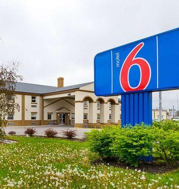 Motel 6 Sidney