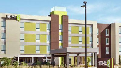 Home2 Suites by Hilton West Monroe